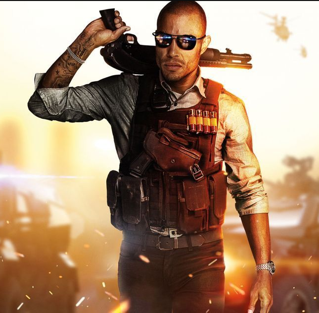 Battlefield Hardline Ultimate Edition