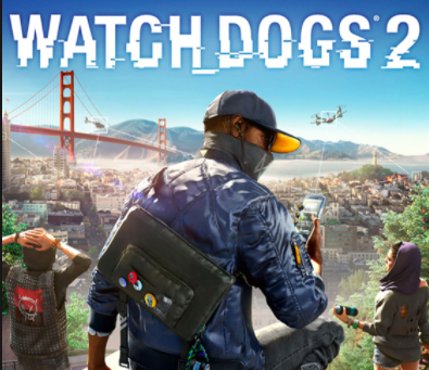 WATCH_DOGS 2 (UPLAY) GUARANTEE + BONUSES