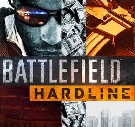 Battlefield Hardline SECRET + MAIL CHANGE