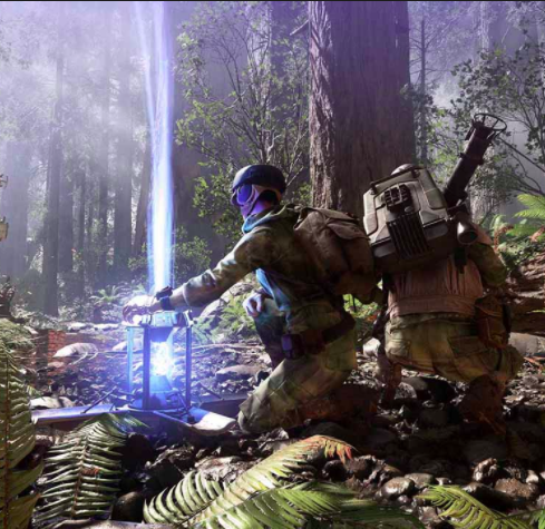 STAR WARS Battlefront Ultimate + СЕКРЕТКА + ПОДАРКИ