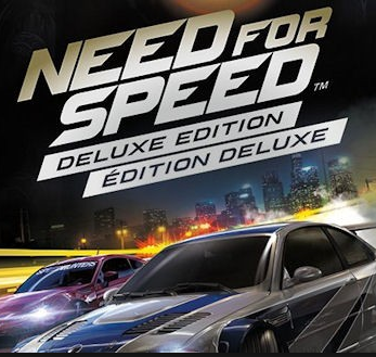 Need for Speed 2016 Deluxe + | Warranty | + GIFTS