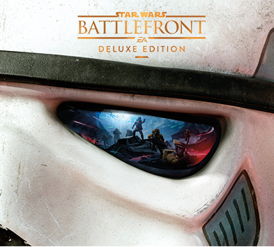 STAR WARS Battlefront Deluxe Edition + БОНУСЫ