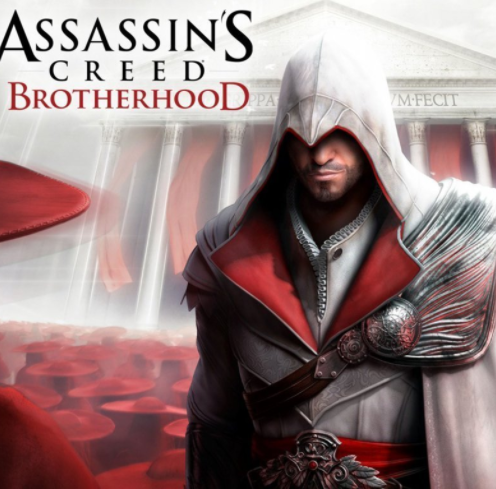 Assassin´s Creed Brotherhood (Uplay) GUARANTEE + BONUSE