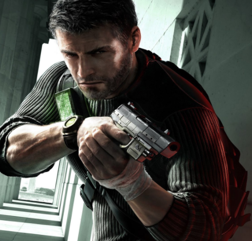 Splinter Cell Conviction + БОНУСЫ UPLAY
