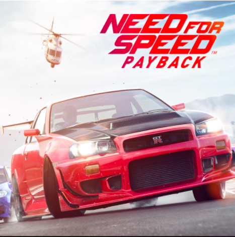 NEED FOR SPEED PAYBACK + SECRET + GIFTS