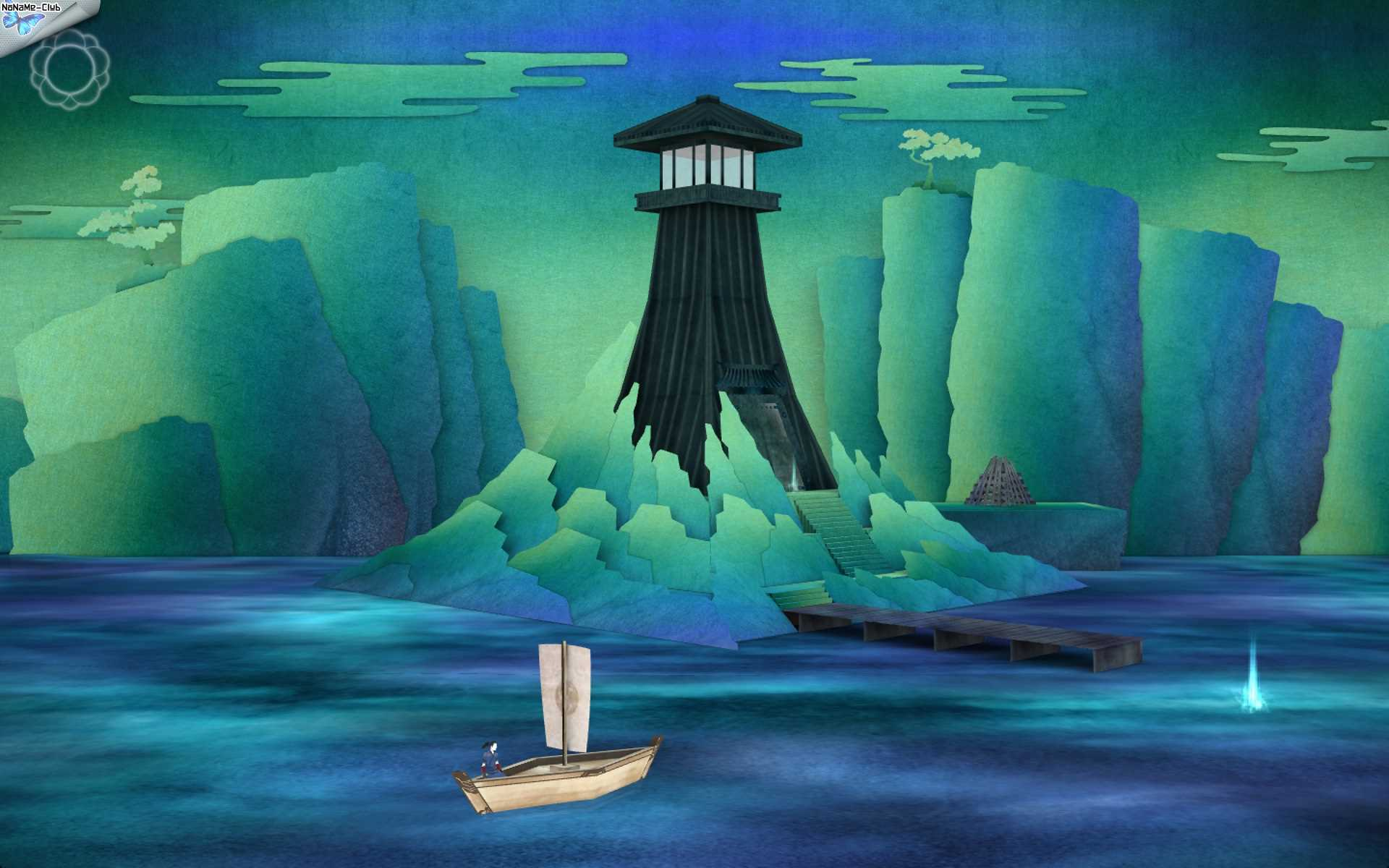 Tengami (STEAM KEY/ Region free)