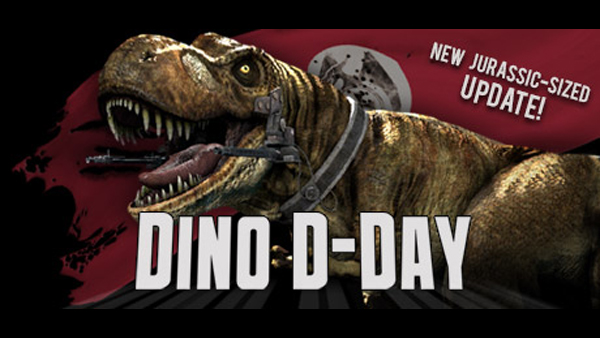 Dino D-Day (STEAM KEY/ Region free)