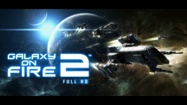 Galaxy on Fire 2 Full HD (STEAM KEY/ Region free)