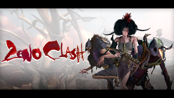 Zeno Clash (STEAM KEY/ Region free)