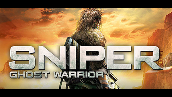 Sniper Ghost Warrior Gold Edition (STEAM KEY/ Reg.Free)