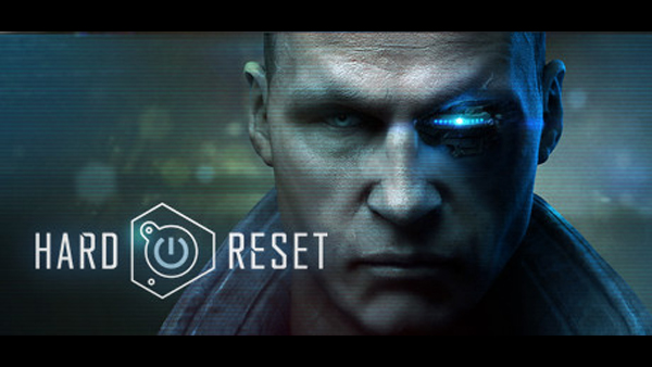Hard Reset (STEAM KEY/ Region free)
