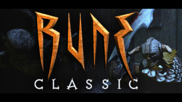 Rune Classic (STEAM KEY/ Region free)