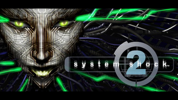 System Shock 2 (STEAM KEY/ Region free)