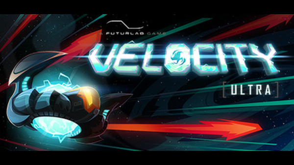 Velocity Ultra (STEAM KEY/ Region free)