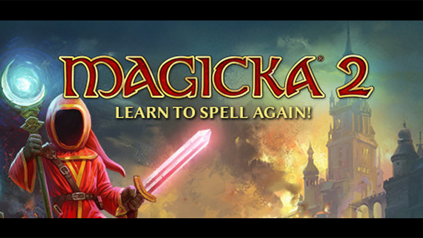 Magicka 2 (STEAM KEY/ RU+CIS)
