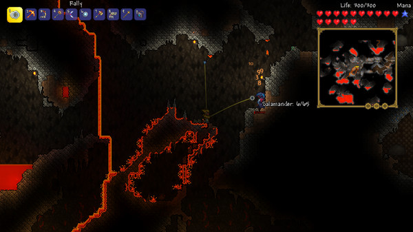 Terraria (Steam Gift/ RU+CIS)