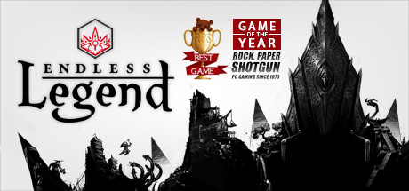 Endless Legend (Steam Gift/ RU+CIS)