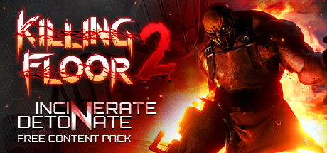 Killing Floor 2 + БОНУС (STEAM KEY/ RU)