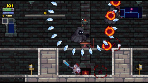 Rogue Legacy (Steam Gift/ RU+CIS)