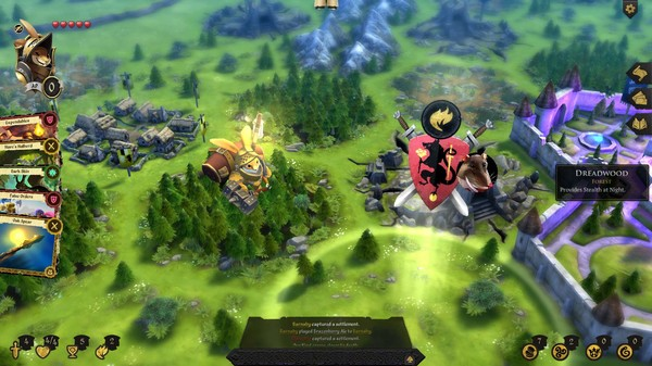 Armello (Steam Gift/ RU+CIS)