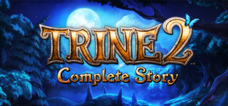Trine 3 (+Trine 1 и 2) Trinelogy (Steam Gift/ RU+CIS)