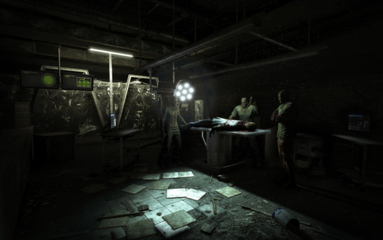 Outlast: Whistleblower DLC + БОНУС (Steam Gift/ RU+CIS)
