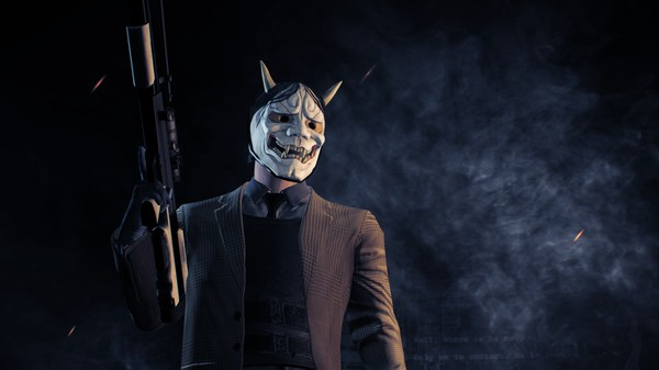PAYDAY 2: Gage Ninja Pack (Steam Gift/ RU+CIS)