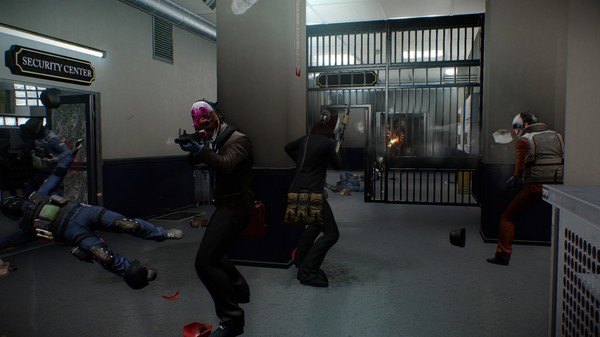 PAYDAY 2: The Golden Grin Casino Heist (Gift/ RU+CIS)