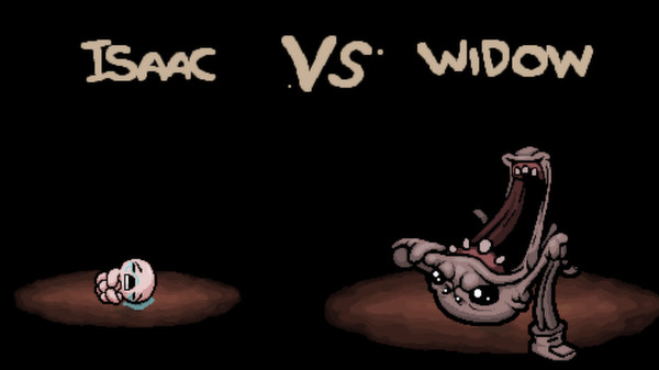 The Binding of Isaac: Rebirth (Steam Gift/ RU+CIS)