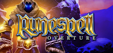 Runespell: Overture (STEAM KEY/ Region free)