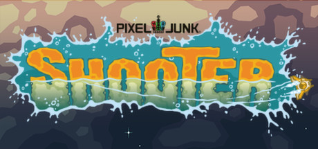 PixelJunk Shooter (STEAM KEY/ Region free)