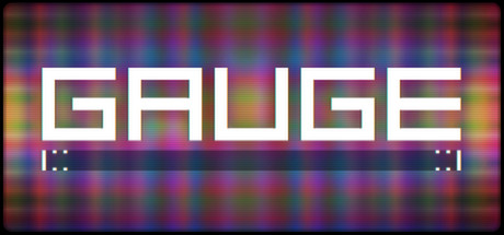 GAUGE (STEAM KEY/ Region free)