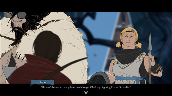 The Banner Saga 2 (Steam Gift/ RU+CIS)