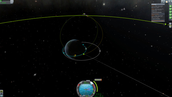 Kerbal Space Program (Steam Gift/ RU+CIS)
