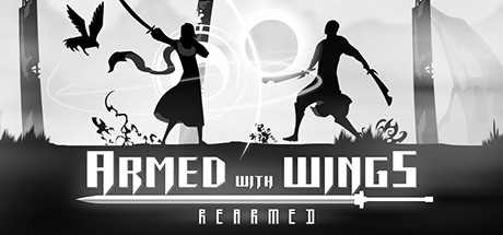 Armed with Wings: Rearmed (STEAM KEY/ Region free)