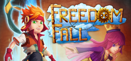 Freedom Fall (STEAM KEY/ Region free)