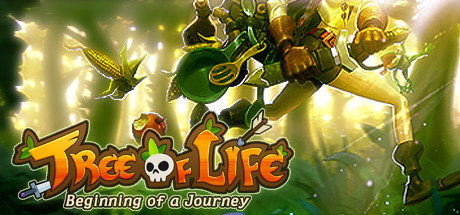 Tree of Life (Steam Gift/ RU+CIS)