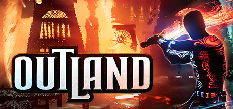 Outland - Special Edition (STEAM KEY/ Region free)
