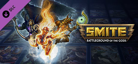 SMITE - Ultimate God Pack (Steam Gift/ RU+CIS)