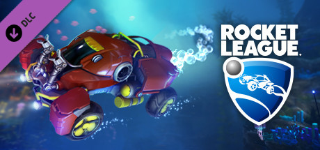 Rocket League - Proteus (Steam Gift/ RU+CIS)