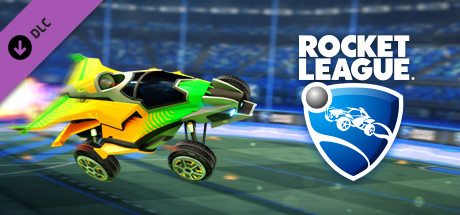 Rocket League - Aftershock (Steam Gift/ RU+CIS)