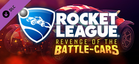 Rocket League - Revenge of the Battle-Cars (SteamRUCIS)