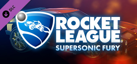 Rocket League - Supersonic Fury (Steam Gift/ RU+CIS)