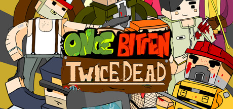 Once Bitten, Twice Dead! (STEAM KEY/ Region free)