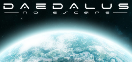 Daedalus - No Escape (STEAM KEY/ Region free)