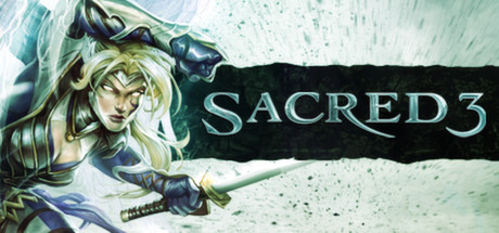 Sacred 3 (STEAM KEY/ RU+CIS)