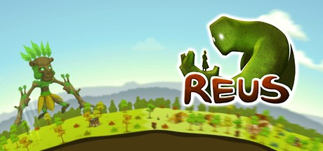 Reus (STEAM KEY/ Region free)