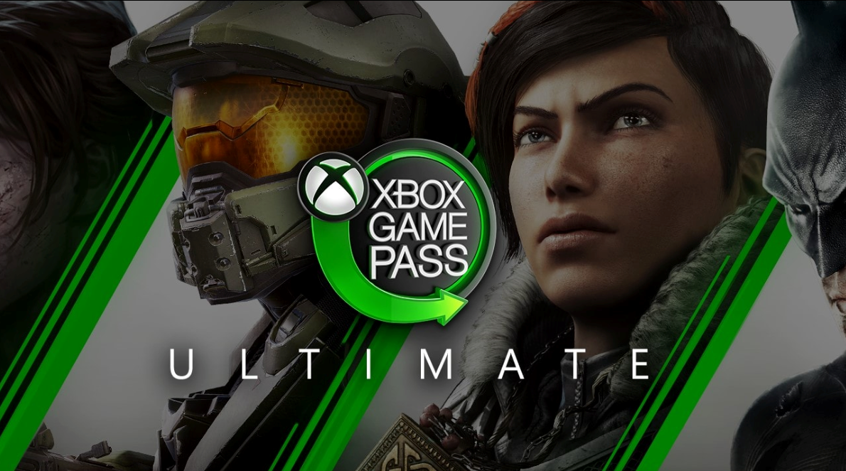 Xbox Game Pass Ultimate 3 Months xOne/Win10 + 14d Gif