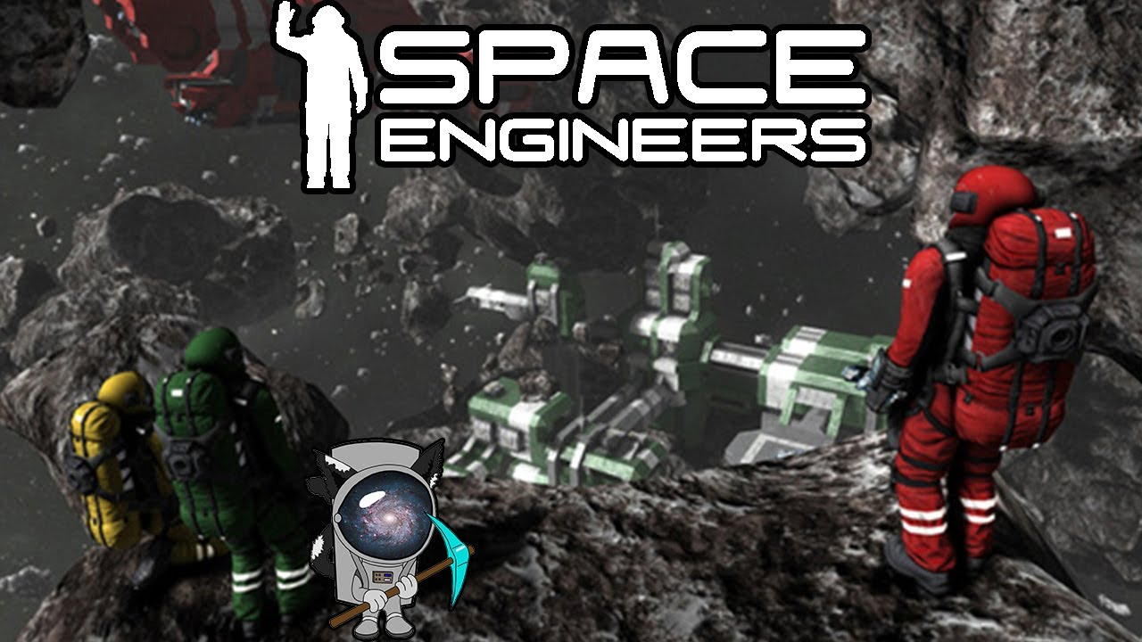 Space Engineers (RU / CIS) Steam Gift