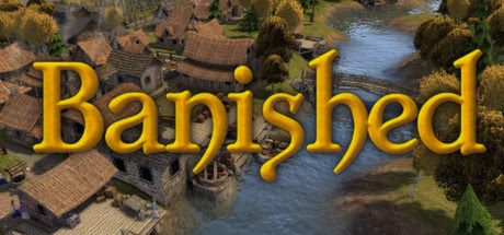 Banished (RU/CIS) Steam Gift